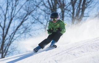 Popular Family-friendly Ski Resorts