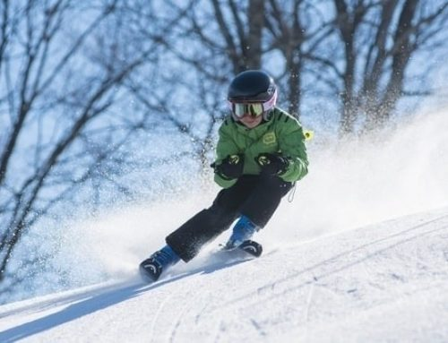 Popular Family-friendly Ski Resorts