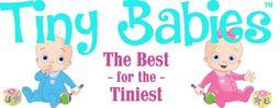 Tiny Babies Logo