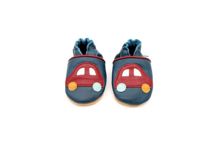 Beep Beep Prewalker shoes