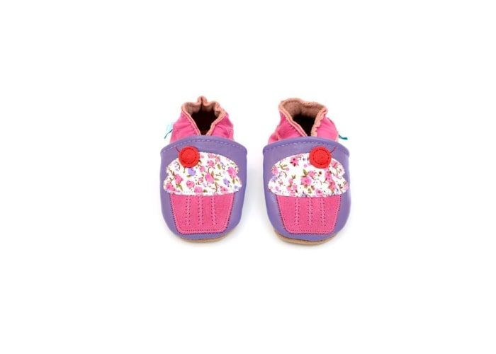 Cupcake Prewalker shoes