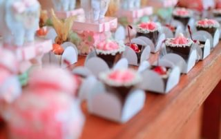 Creative Ideas for Party Favours and Goodie Bags
