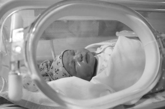 Taking care of Preemie Baby