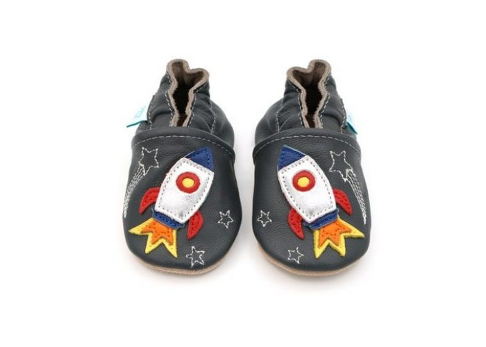 Blast Off Prewalker Shoes