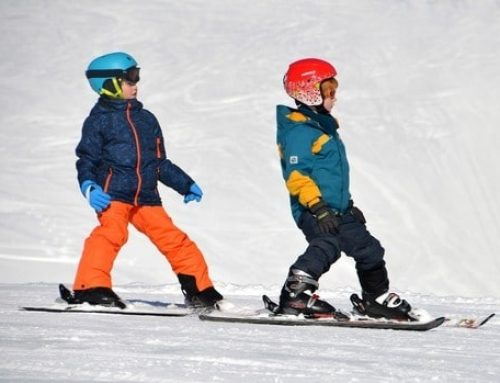 Children-Friendly Ski Resorts in Japan