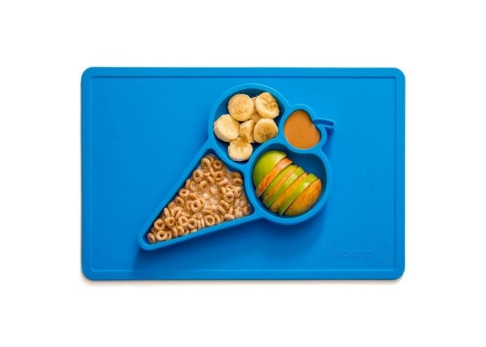 Silicandy Placemat example