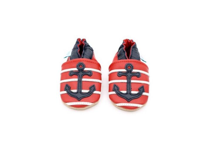 Sail prewalker shoes