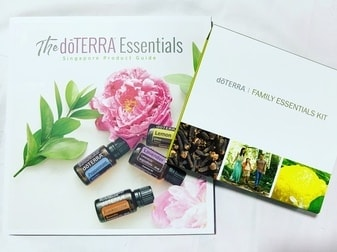 doTERRA membership buy enrollment kits