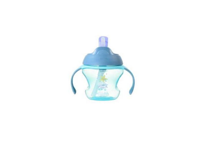 Tommee Tippee First Straw Cup