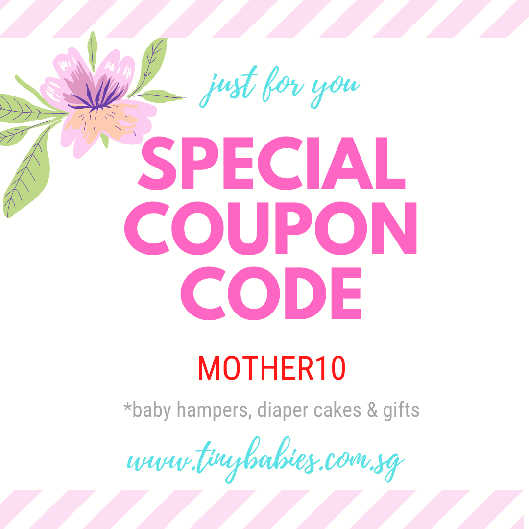 Mother's day special coupon