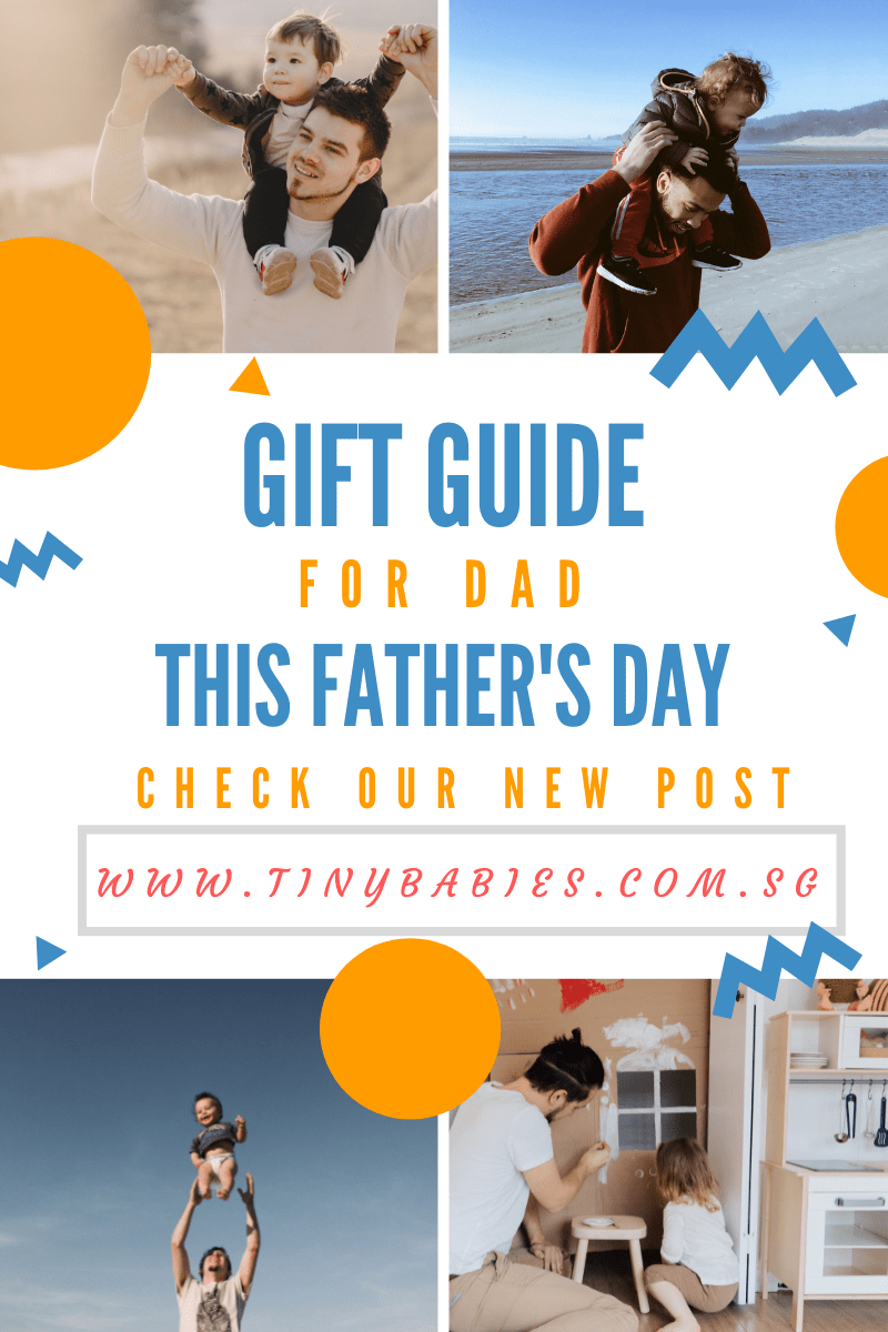2021 Farther's Day gift guide